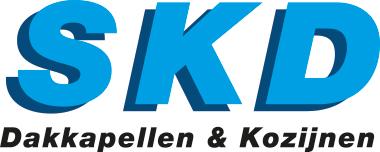 SKD Kozijnen Logo